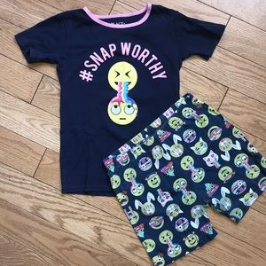 🌼3/$18 #SnapWorthy Children's Place pajama set